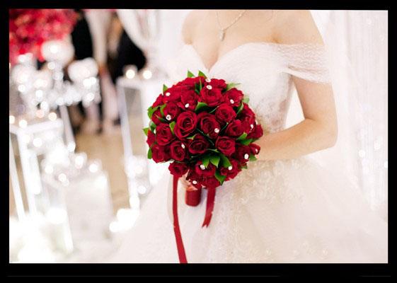Kết quả hình ảnh cho hoa hồng hoa cưới