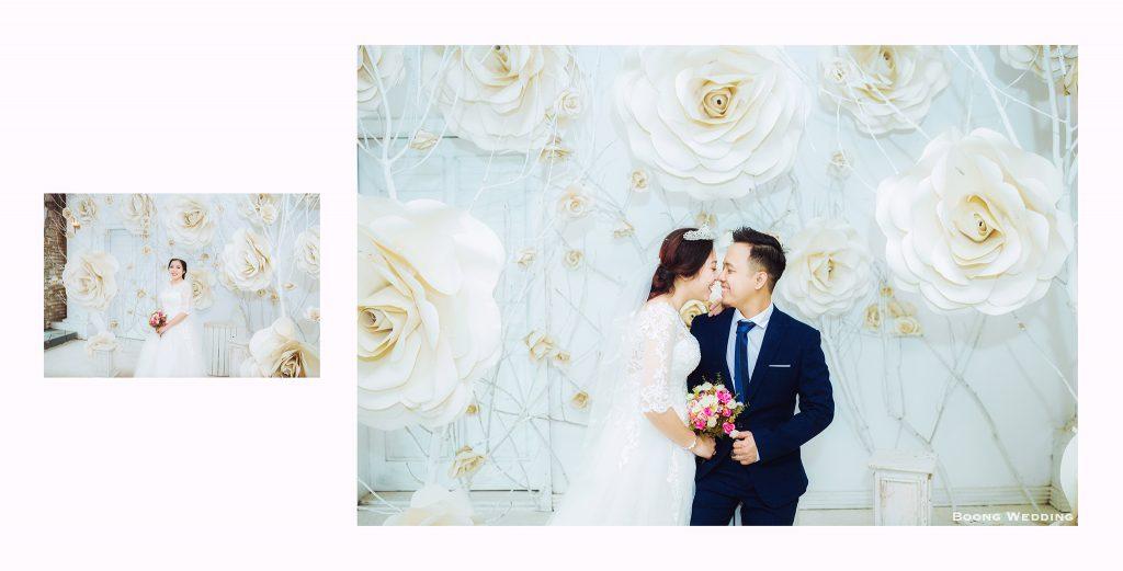 phim trường chụp ảnh cưới Hà Nội