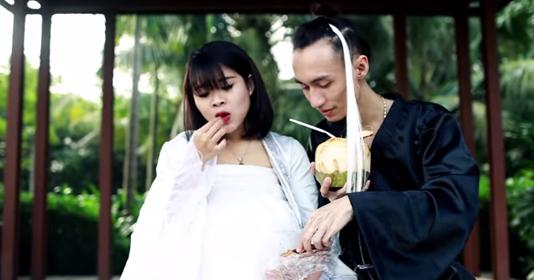 quay phim cưới dạng MV âm nhạc