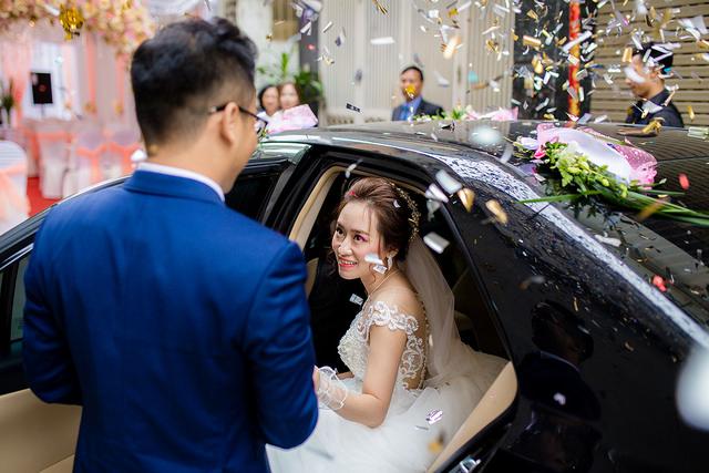 quay phim phóng sự cưới là gì?