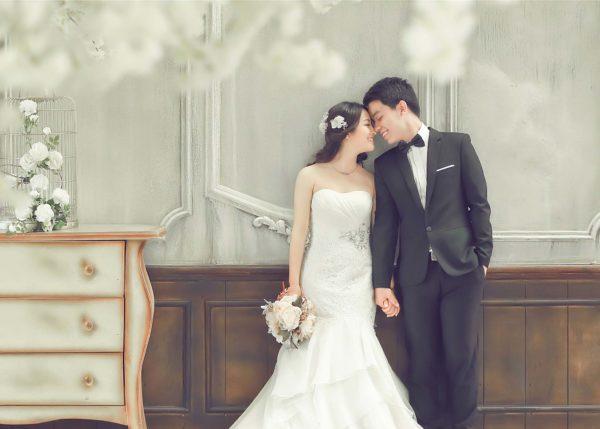 so sánh đám cưới truyền thống và đám cưới hiện đại