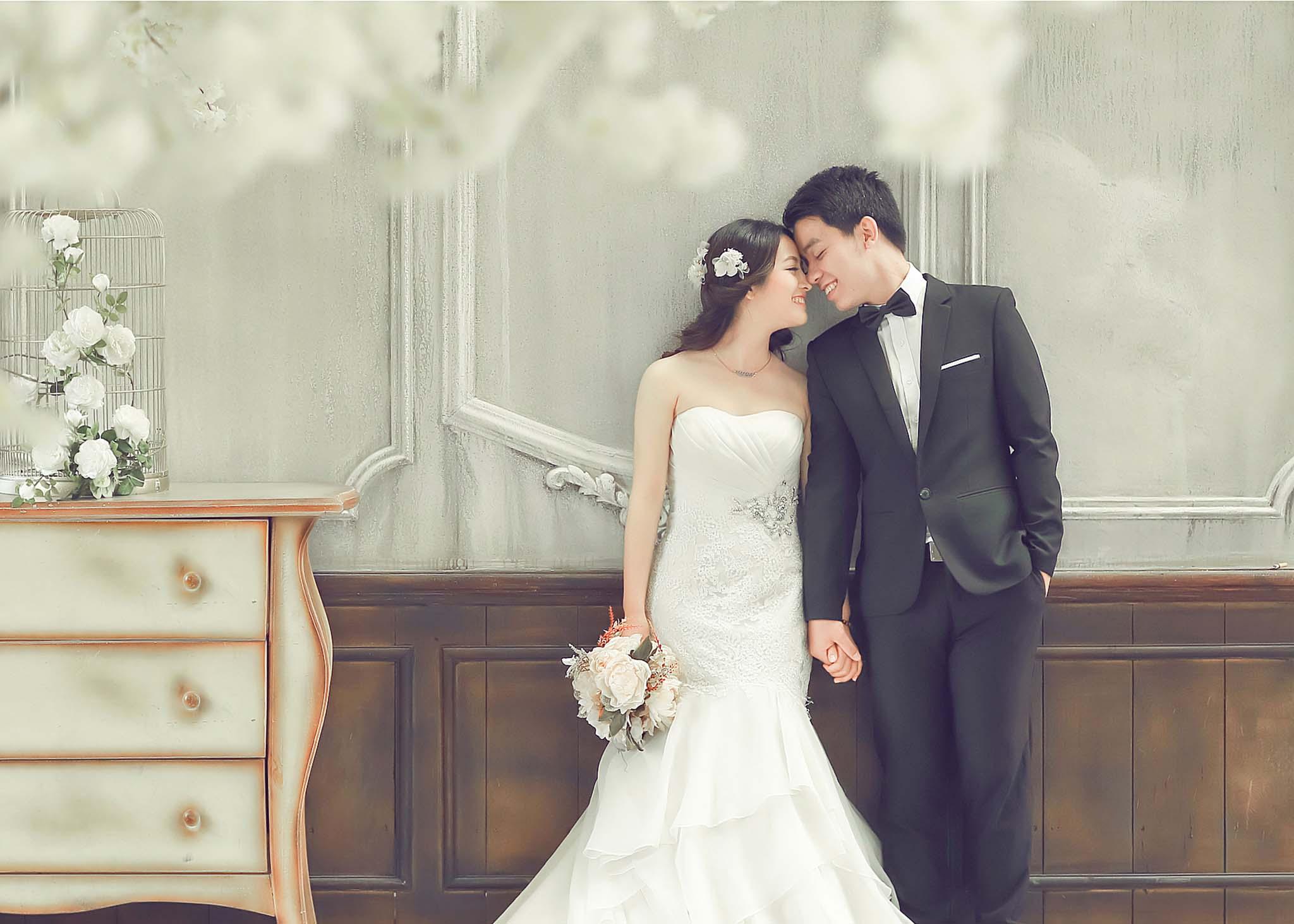Lên kế hoạch tổ chức đám cưới là công việc quan trọng của các cặp đôi sắp cưới