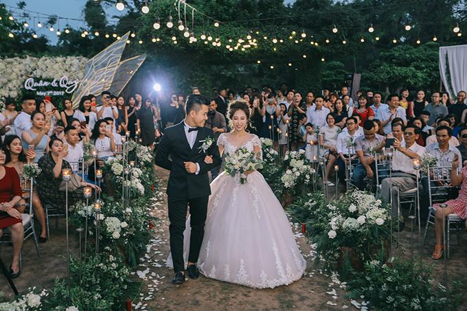 khách mời đám cưới